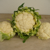 Hail To The Cauli'…