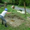 Puddling & ploughing