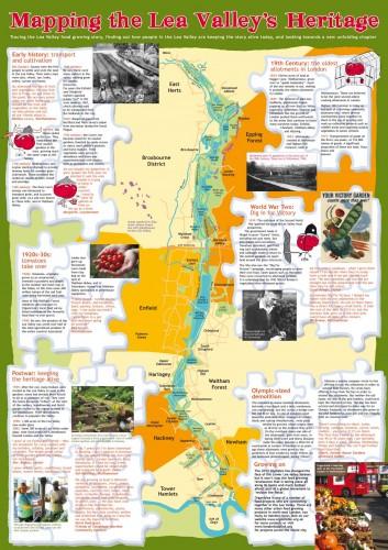 Lea Valley puzzle image